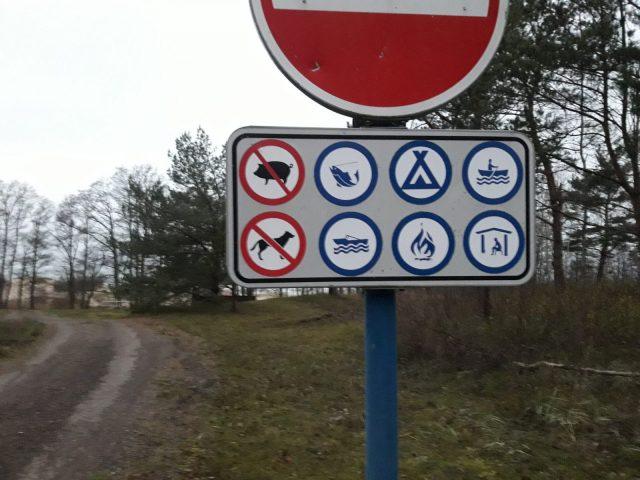Riga – Kolkasrags – Ventspils – Liepaja | Baltikum